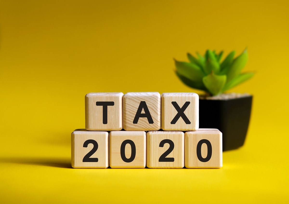 Jahressteuergesetz 2020