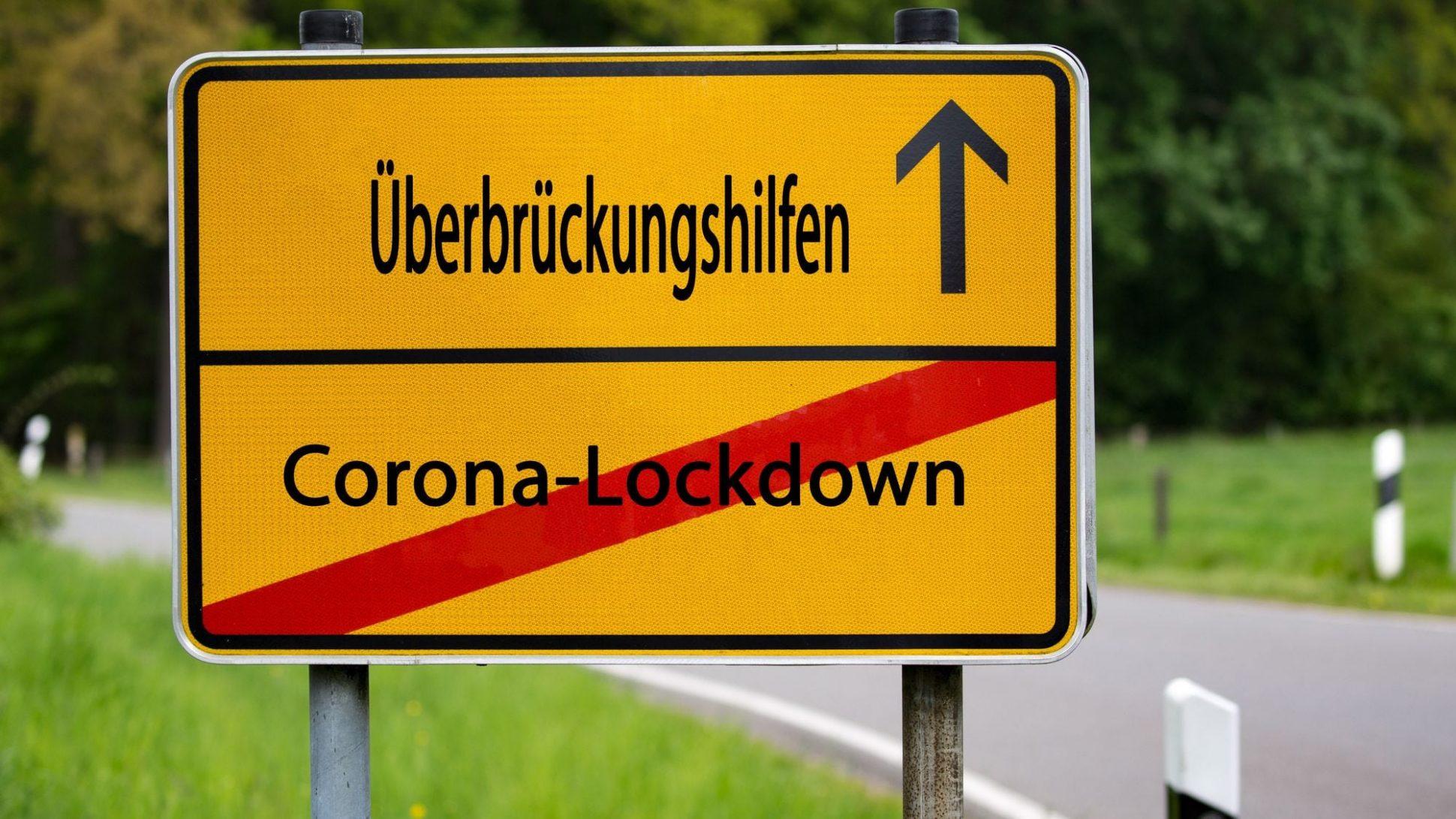 Was Sie über Corona Soforthilfe wissen sollten