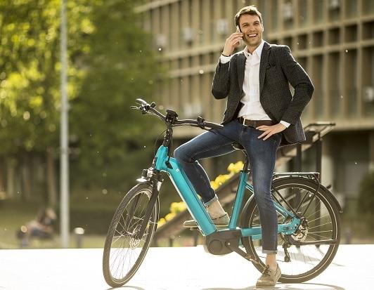 E-Bikes – Steuerliche Vorteile für Arbeitnehmer und Arbeitgeber