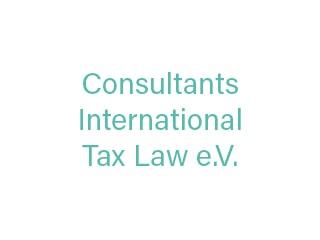 Die GKK Steuerberatung Berlin und Brandenburg ist Mitglied bei Consultants international tax law e.V.