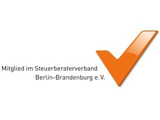 Die GKK Steuerberatung Berlin und Brandenburg ist Mitglied im Steuerberaterverband