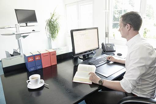 Beratung zum Immobiliensteuerrecht