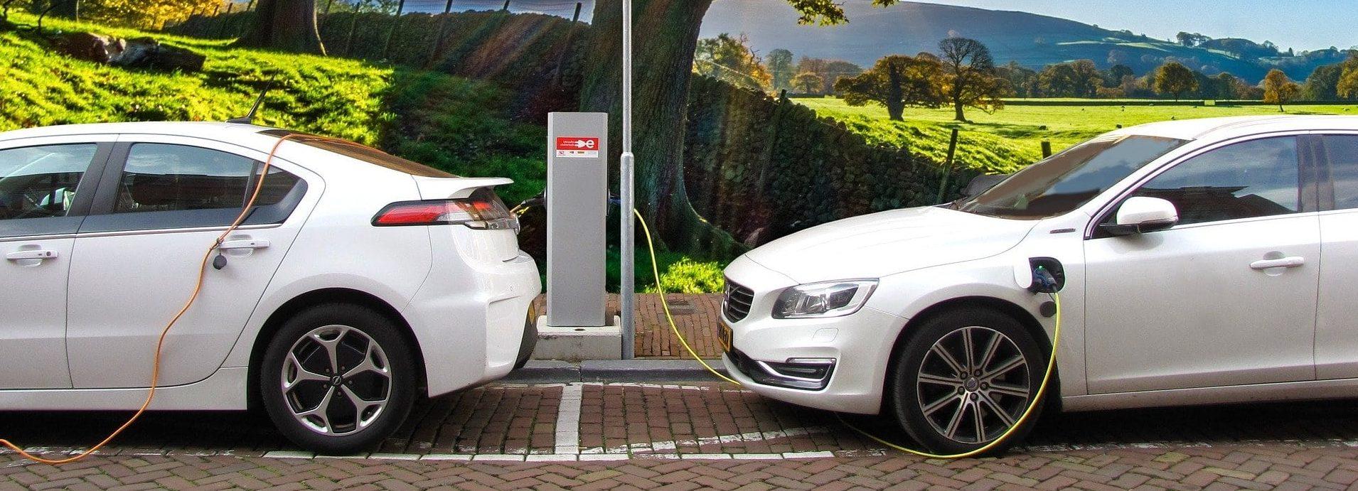 Neuerungen zu Elektroautos