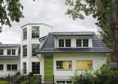 Unsere Steuerkanzlei in Neuenhagen