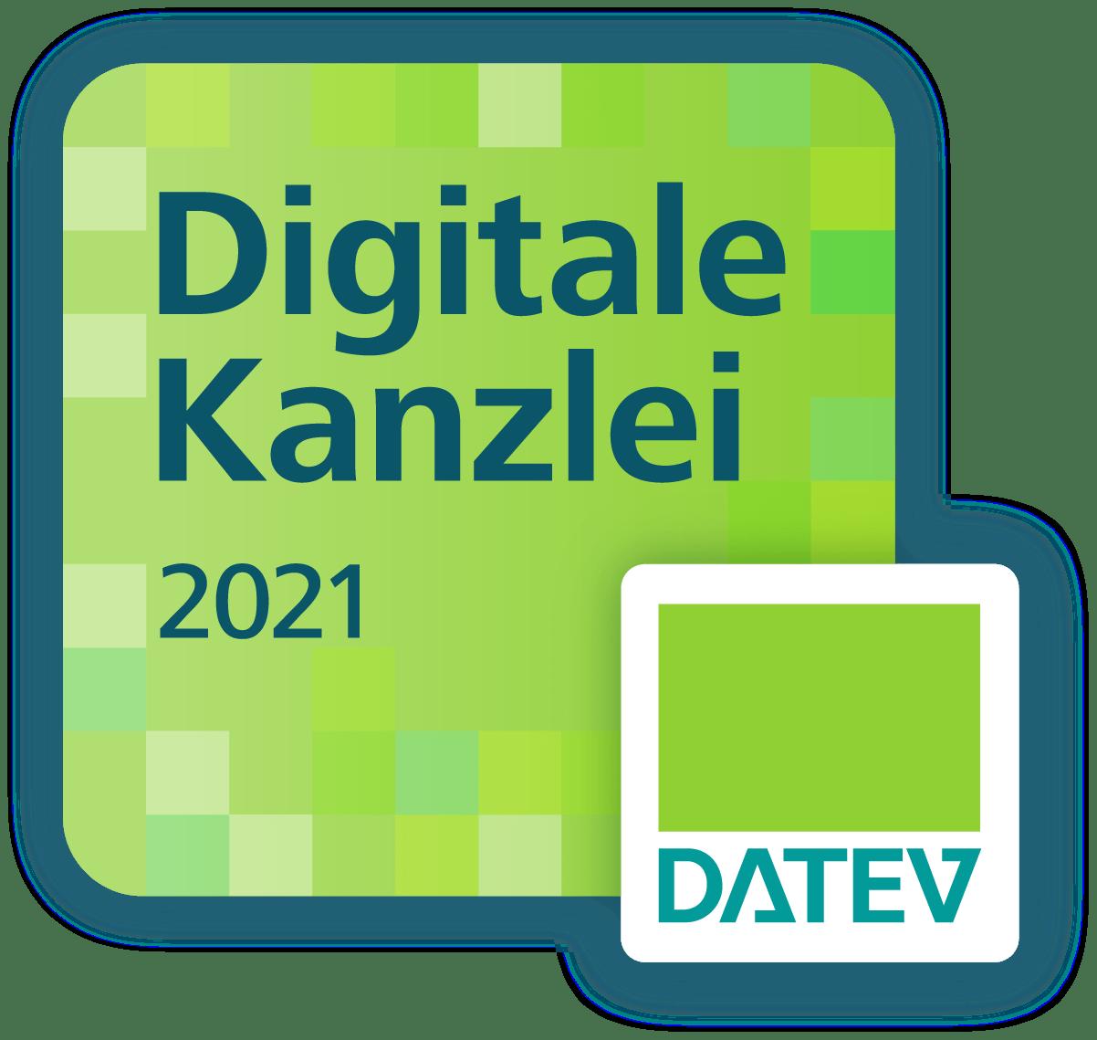 Datev Digitale Steuerberatung 2021