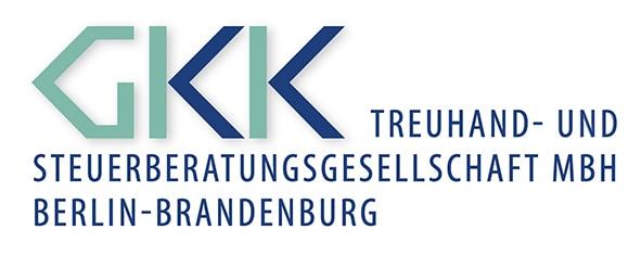 GKK Steuerberatung Logo