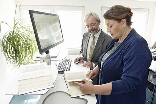 Jahresabschluss Bilanzierung für Ihr Unternehmen