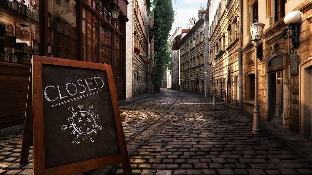 Novemberhilfe für vom Lockdown betroffene Unternehmer