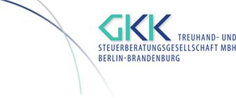 GKK Steuerberatung