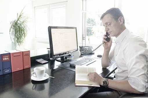 Stellenangebote Steuerbüro der GKK