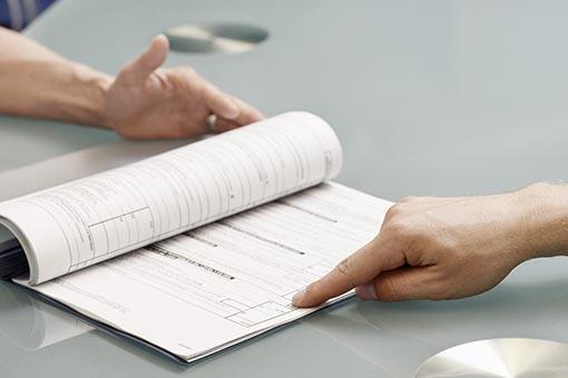Stellenprofil Steuerberater