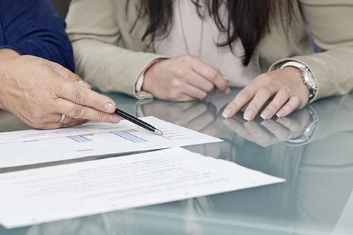 Vorteile Buchhalter Stellenangebot