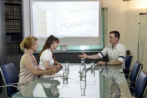 Vorteile Stellenangebot Steuerfachwirt